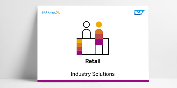 Digitalization of Sourcing and Procurement in Retail Companies