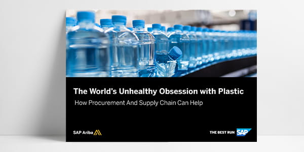 The Worlds Unhealthy Obsession with Plastic