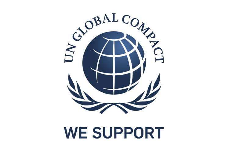 SAP Ariba supports the UN Global Compact