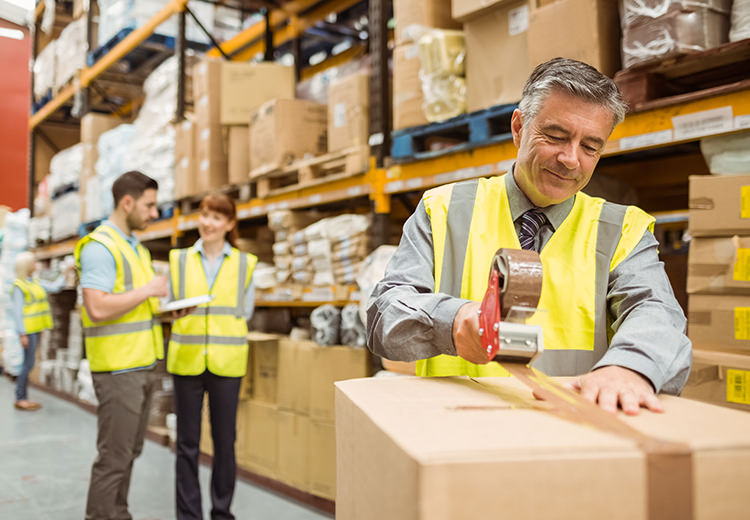 supplier managed inventory is easy with SAP Ariba