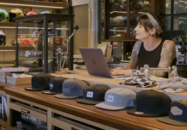 Video about Retail Industry in Private Label Sourcing with SAP Ariba Solutions for Direct Spend
