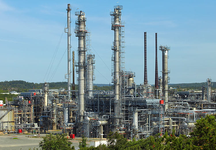 Case study about PTT Global Chemical using SAP Ariba